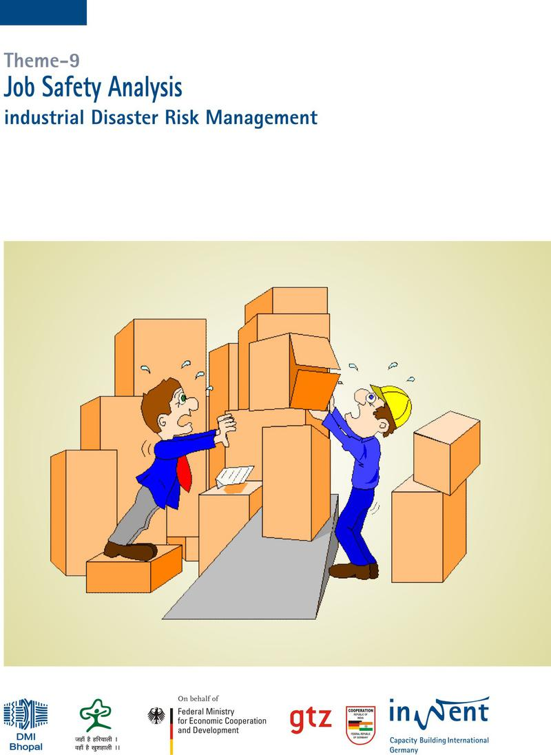 an analysis of safety Ikhwan muhammad safety management system: analysis of standards adherence to occupational health & safety management system standard the adherence to occupational health & safety management system (ohsms) standard is proven to bring numerous benefits for the company this essay will discuss about.